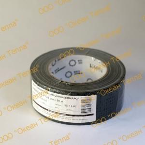 Лента TPL Энергофлекс 48мм х 50м, черная