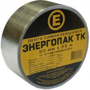 Лента Energopack TK SK 50 X 25