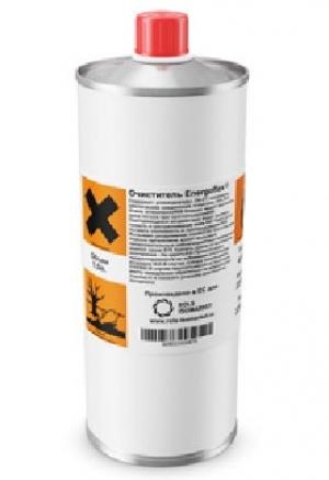 Очиститель Energoflex 1.0 л