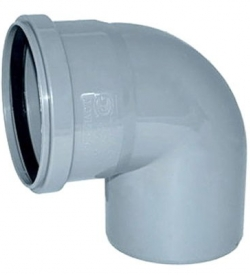 Отвод канализационный ПП 110х87,5*