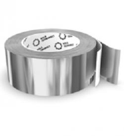 Лента алюминиевая самокл. Энергофлекс 50мм х 50м